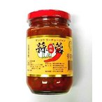 台湾名物 東永 蒜蓉辣椒醤 (サンヨウラーチュージャン) 290g 業務用、からしみそチリソース、中華調味料♪