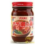 横浜中華街 ユウキ チゲ(鍋)の素 230g 、本場韓国味噌をベースに香辛料とチキンエキスをバランス良くブレンドしました♪