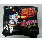 韓国食品 三養 焼鶏ラーメン(即席めん)700g(140gX5食入り)、韓国インスタント麺♪