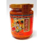 シンガポール名物 廣祥泰 鶏飯辣椒醤 (チキンライスのチリソース) 230g 業務用も、家庭用も、中華調味料♪