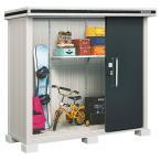 ショッピング物置 ヨド物置 エルモ LMD-2208 標準高タイプ 一般・積雪共用型(全国配送可)