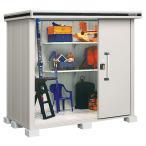 ショッピング物置 ヨド物置 エルモ LMD-2211 標準高タイプ 一般型(全国配送可)