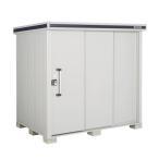 ショッピング物置 ヨド物置 エルモ LMD-2215 標準高タイプ 一般型(全国配送可)