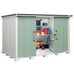 ショッピング物置 ヨド物置 エルモ LMD-3622H 背高Hタイプ 一般型(全国配送可)