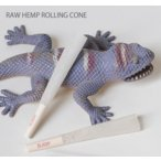 RAW CLASSIC 1 1/4 CONE[コーン型ローリングペーパー]