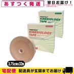 トワテック(TOWATECH) 業務用 キネシオロジーテープ(スポーツタイプ) 3.75cmx32mx1巻+レビューで選べるおまけ付