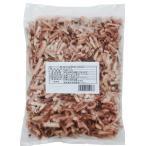 スルメイカ下足 3cmカット 1kg いか下足 業務用 冷凍食品