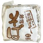 四国日清食品 冷凍そば 200g×5食 業務用