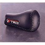 TRD・シフトノブ(33504-SP003)
