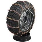 RAGUNA 4x4 OFFROADチェーン (RG12B) スパイク付ラダー型タイヤチェーン 【235/85R16・750-16】