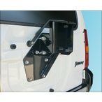 スペアタイヤ移動ブラケット (JB23) (RV4ワイルドグース製品)