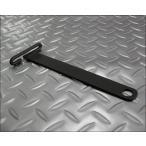 フレキシブル・シートベルトサポート(汎用) (RV4ワイルドグース製品)