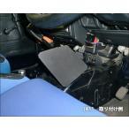 ジムニー レーシングニーレスト・左 (SJ30〜JA22 MT車) (RV4ワイルドグース製品)