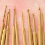 マミーの四季 竹かぎ針 単品 12mm| トーカイ|期間限定SALE|