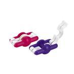 編み物 あみもの用品 編み物用具 クロバー スーパーポンポンメーカー ミニ