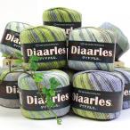 ショッピング毛糸 編み物 ダイヤ アルル 10玉入|数量限定|