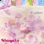 フラワー フラワーペタル|サンセイ|花びらパーツ|花びら|パーツ|花冠|花かんむり|材料|ブライダル|フラワー|アートフラワー|