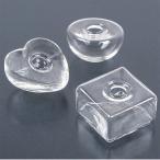 ビーズ 完成品&その他 ガラスドーム 片穴|ネックレス|指輪|藤久|トーカイ|通販|