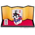 ビーズ ビーズキット クリスタル 張子の犬 CR-84|干支|置物|お正月|トーカイ|通販|