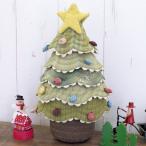 クラフト パッチワーク・キルト 加藤礼子のカントリークリスマス フリルがかわいいキルトツリー|オリムパス|期間限定SALE|