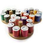 刺繍 刺しゅう糸 カナガワ トルコ オヤ糸 イーネオヤ糸 24色セット|期間限定SALE|