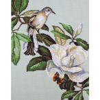 刺繍 輸入キット RTO Magnolia branch