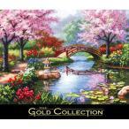 刺繍 輸入キット Dimensions ゴールドコレクション Japanese Garden