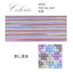 刺しゅう糸 DMC 25番 Coloris(コロリ) Scene 4523 北風