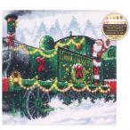 刺繍 輸入キット Dimensions クロスステッチキット Santa Express