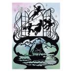 刺繍 Bothy Threads(ボシースレッズ) Peter Pan (ピーターパン) XFT6P|輸入 クロスステッチ キット 刺繍 刺しゅうキット