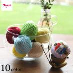編み物 ウイスター プレミアムレース糸#40/10g