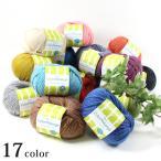 編み物 ウイスター カラーメランジ<並太>|動物ぽんぽん掲載|