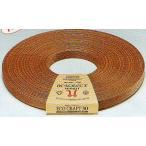 Yahoo!手芸のハグルマエコクラフト30 カラー   30m巻
