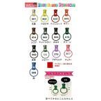 Yahoo!手芸屋ポピーフリースタイルファスナー用  リングスライダ−Mini FS 3 RING(金具のみ)3個入り