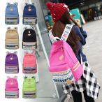 リュック リュックサック メンズ レディース 人気 高校生  通学 バックバッグ 大容量 おしゃれ スクエア 8色選択可能