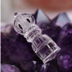 天然水晶 金剛鈴(コンゴウレイ) 高品質