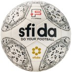 SFIDA スフィーダ  フットサルボール 4号球  INFINITO II PRO BSFIN11 WHITE