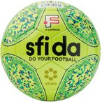 フットサルボール SFIDA スフィーダ 4号球 INFINITO II PRO BSFIN11 LIME