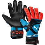 サッカー 手袋 グローブ プロテクター プーマ PUMA ワン プロテクト 1 041477 BLEU AZUR-RE