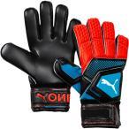 サッカー 手袋 グローブ プロテクター プーマ PUMA ワン プロテクト 2 RC 041478 BLEU AZUR-RE