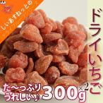 ポイント消化 いちご ドライフルーツ 苺 イチゴ ストロベリー 送料無料 600g メール便 セール
