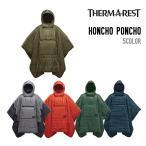 THERMAREST サーマレスト HONCHO PONCHO ホンチョポンチョ 30018