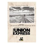 DVD   THE UNION EXPRESS