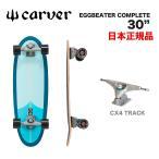 CARVER カーバー EGGBEATER COMPLETE エッグベター コンプリート コンプ CX4トラック