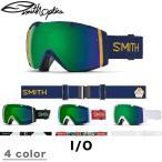 ショッピングゴーグル SMITH スミス 17-18 I/O ゴーグル スノーボード CHROMAPOP クロマポップ