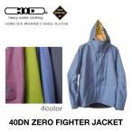HID エイチアイディー 16-17 40DN ZEROFIGHTER JACKET ゼロファーター ジャケット スノーボード