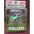 チョロQ メルセデスベンツ ポリス Mercedes Benz POLIZEI