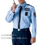 警備服 夏長袖シャツ Best ベスト G016