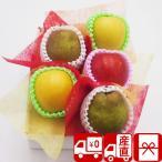母の日 早割 果物 ギフト 旬 送料無  Bコース・おまかせ旬のフルーツ ボックス 90013-02