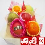 果物 お祝い 送料無料 産地直送 ギフト Eコース・おまかせ旬のフルーツボックス 90013-05
